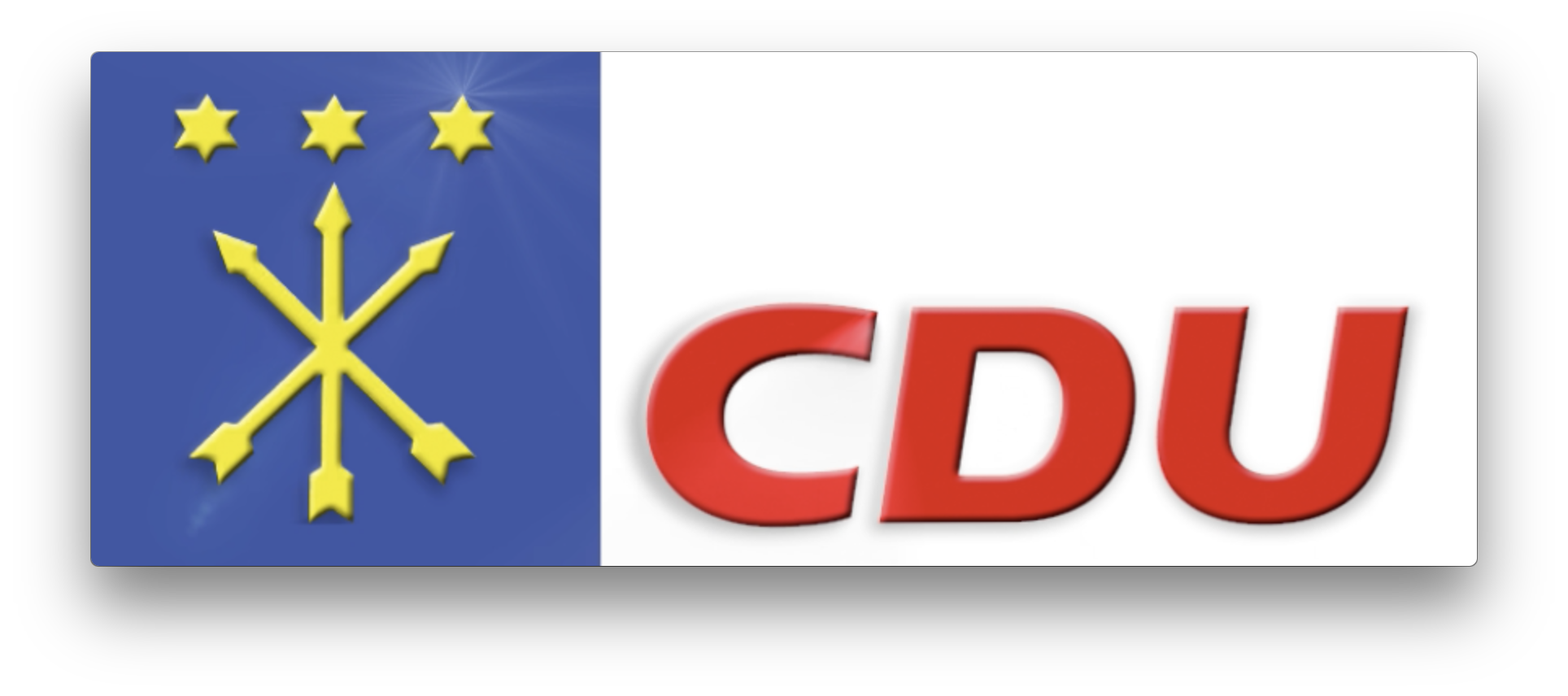 Logo CDU Stockelsdorf